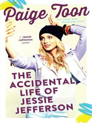 cover image of The Accidental Life of Jessie Jefferson