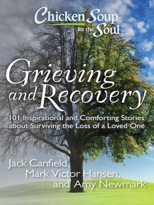 cover image of Grieving and Recovery