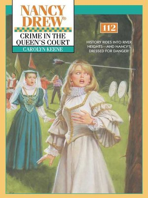 cover image of Crime in the Queen's Court