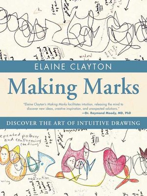 cover image of Making Marks