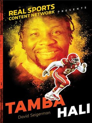 cover image of Tamba Hali