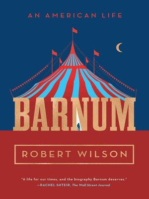 cover image of Barnum
