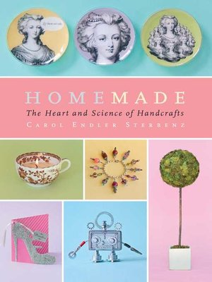 cover image of Homemade