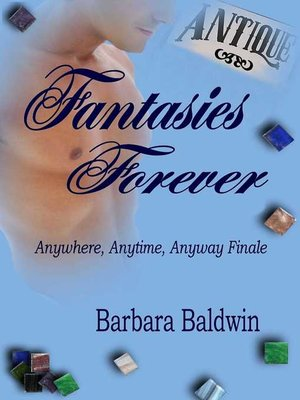 cover image of Fantasies Forever