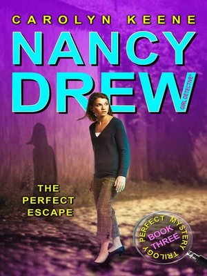 cover image of The Perfect Escape
