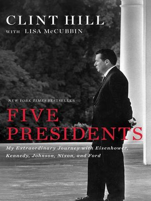 cover image of Five Presidents
