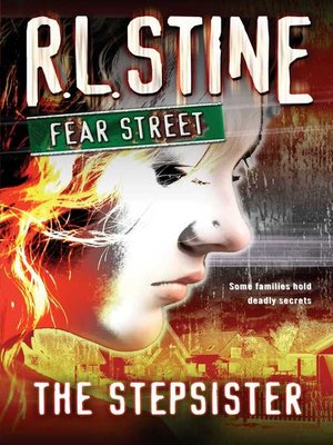 cover image of The Stepsister