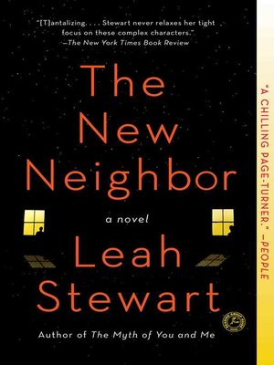 cover image of The New Neighbor