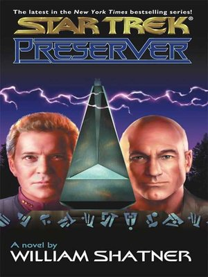 cover image of Preserver