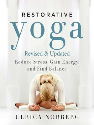 cover image of Restorative Yoga