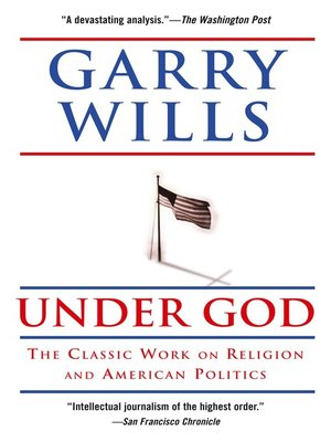 cover image of Under God