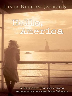 cover image of Hello, America