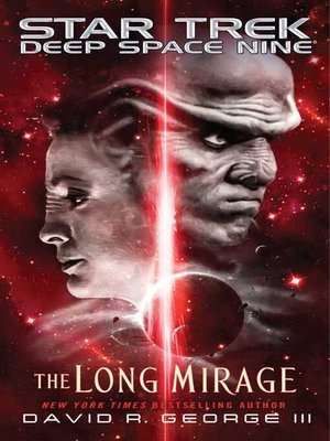 cover image of The Long Mirage