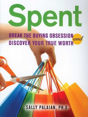 cover image of Spent