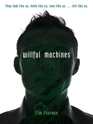 cover image of Willful Machines