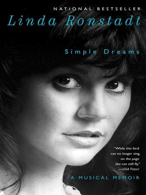 cover image of Simple Dreams