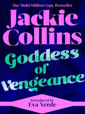 cover image of Goddess of Vengeance