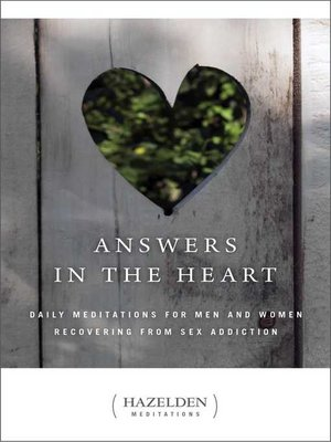 cover image of Answers in the Heart