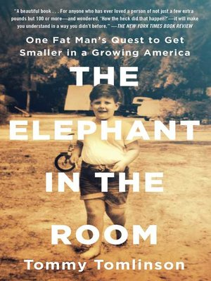 cover image of The Elephant in the Room