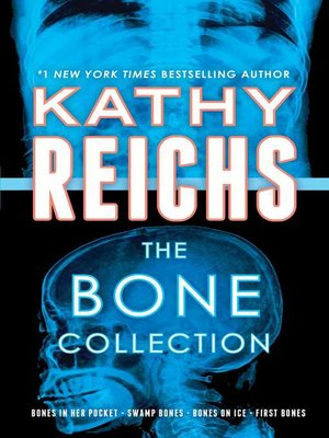 cover image of The Bone Collection