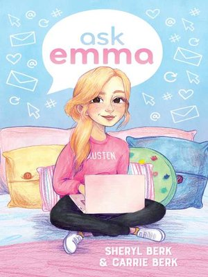 cover image of Ask Emma (Ask Emma Book 1)