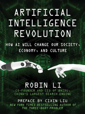 cover image of Artificial Intelligence Revolution
