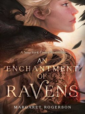 cover image of An Enchantment of Ravens