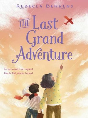 cover image of The Last Grand Adventure