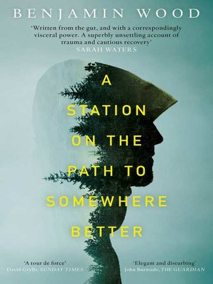 cover image of A Station on the Path to Somewhere Better