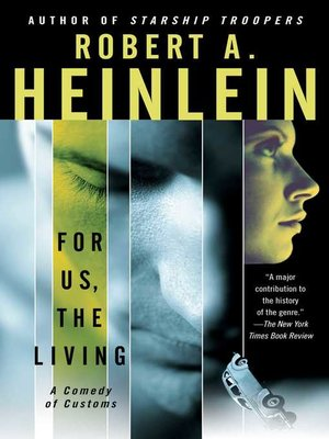 cover image of For Us, The Living