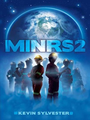 cover image of MiNRS 2