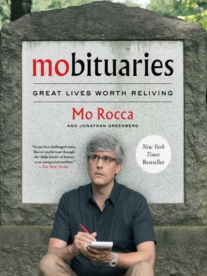cover image of Mobituaries