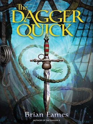 cover image of The Dagger Quick