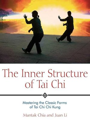 cover image of The Inner Structure of Tai Chi