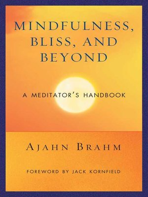 mindfulness bliss and beyond full pdf