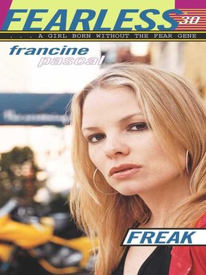 cover image of Freak