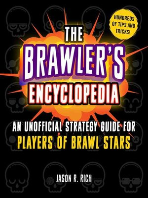 cover image of The Brawler's Encyclopedia