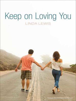 cover image of Keep on Loving You