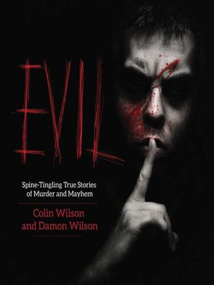 cover image of Evil