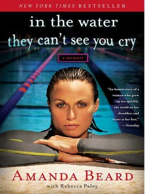 cover image of In the Water They Can't See You Cry