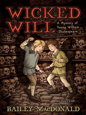 cover image of Wicked Will