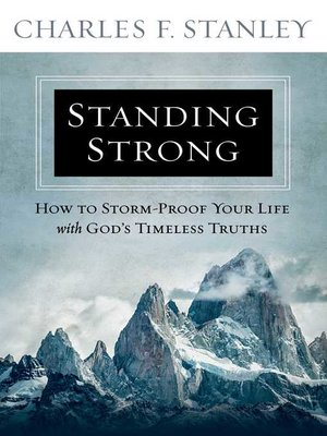 cover image of Standing Strong