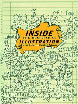 cover image of Inside the Business of Illustration