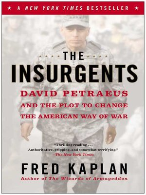 cover image of The Insurgents