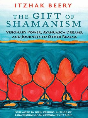 cover image of The Gift of Shamanism
