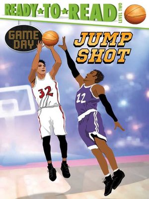 cover image of Jump Shot