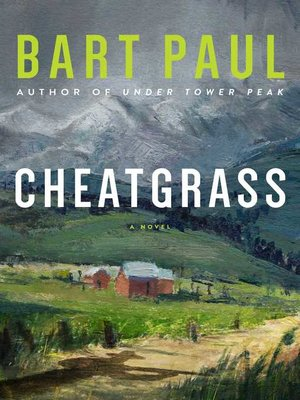 cover image of Cheatgrass