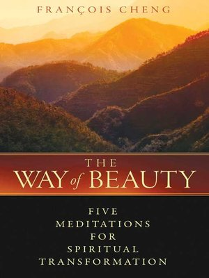 cover image of The Way of Beauty