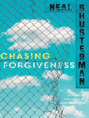 cover image of Chasing Forgiveness