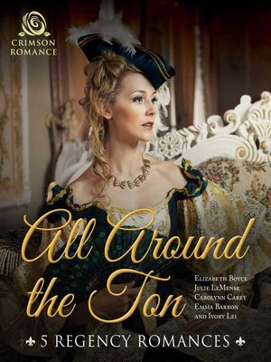 cover image of All Around the Ton